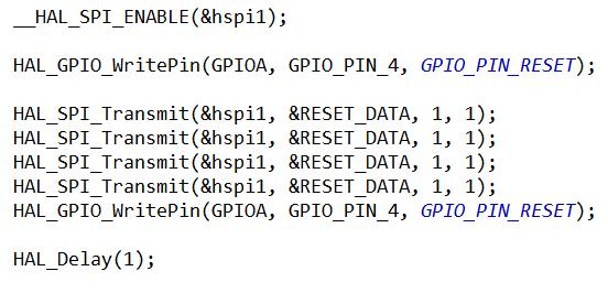 STM32F103 SPI 통신 코드 작성하기 – DKMIN
